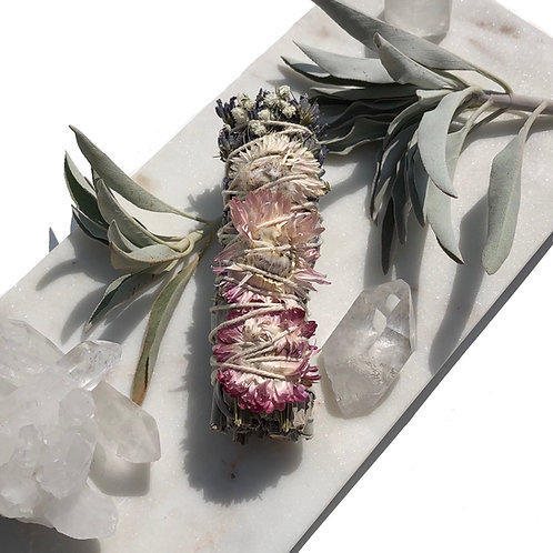 FLOWER SAGE BUNDLE