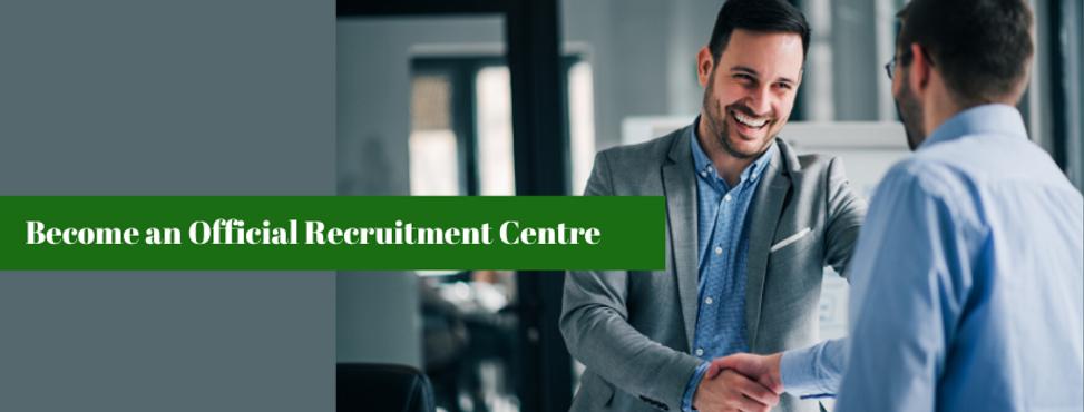 Official Recruitment Centre