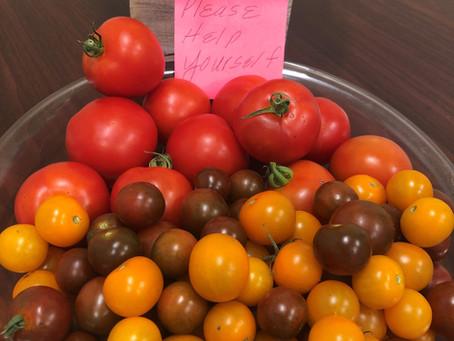 Foodaholic's Anonymous - Week 17