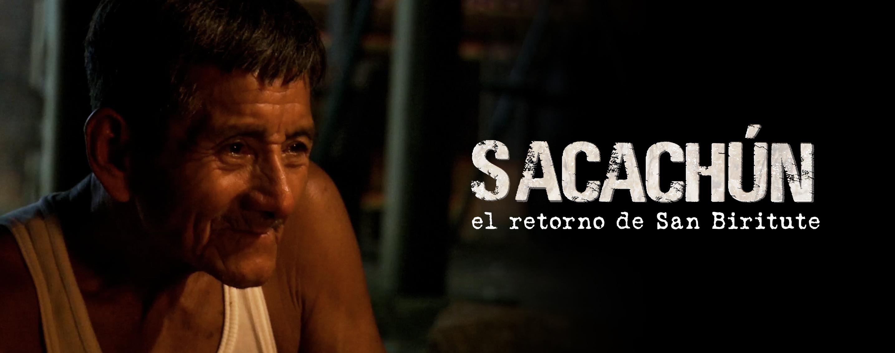 Sacachún, cine independiente ecuador