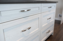 Light Grey Cabinets