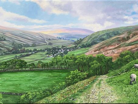 New Work: Yorkshire Trails