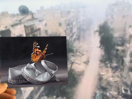 Art for Aleppo