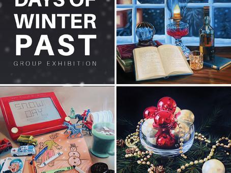 Days of Winter Past