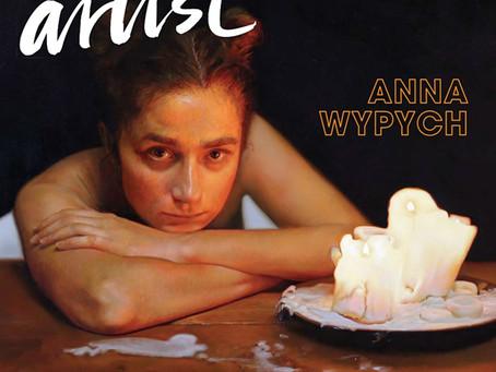 International Artist Magazine Feature