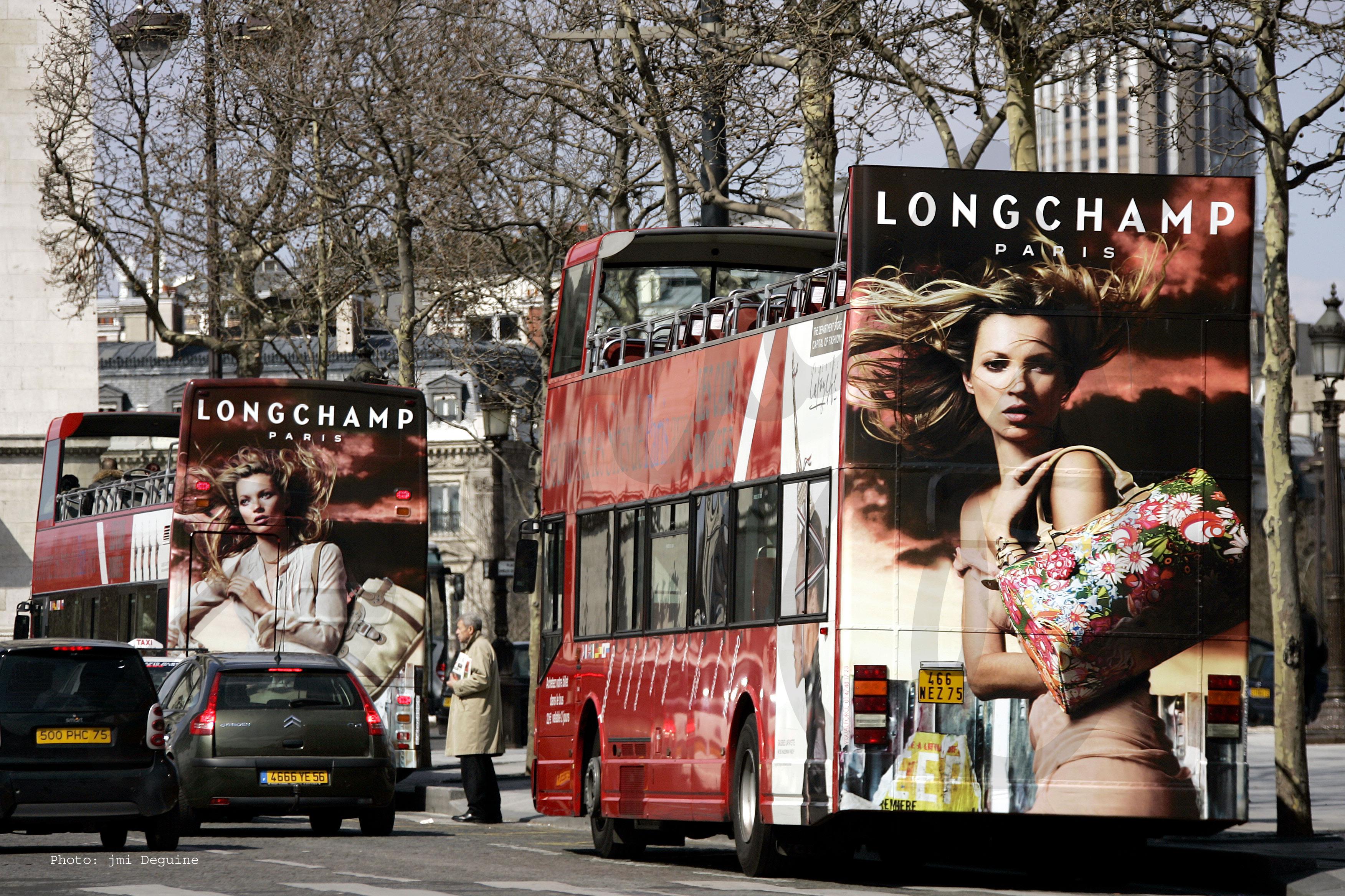 Campagne Longchamp