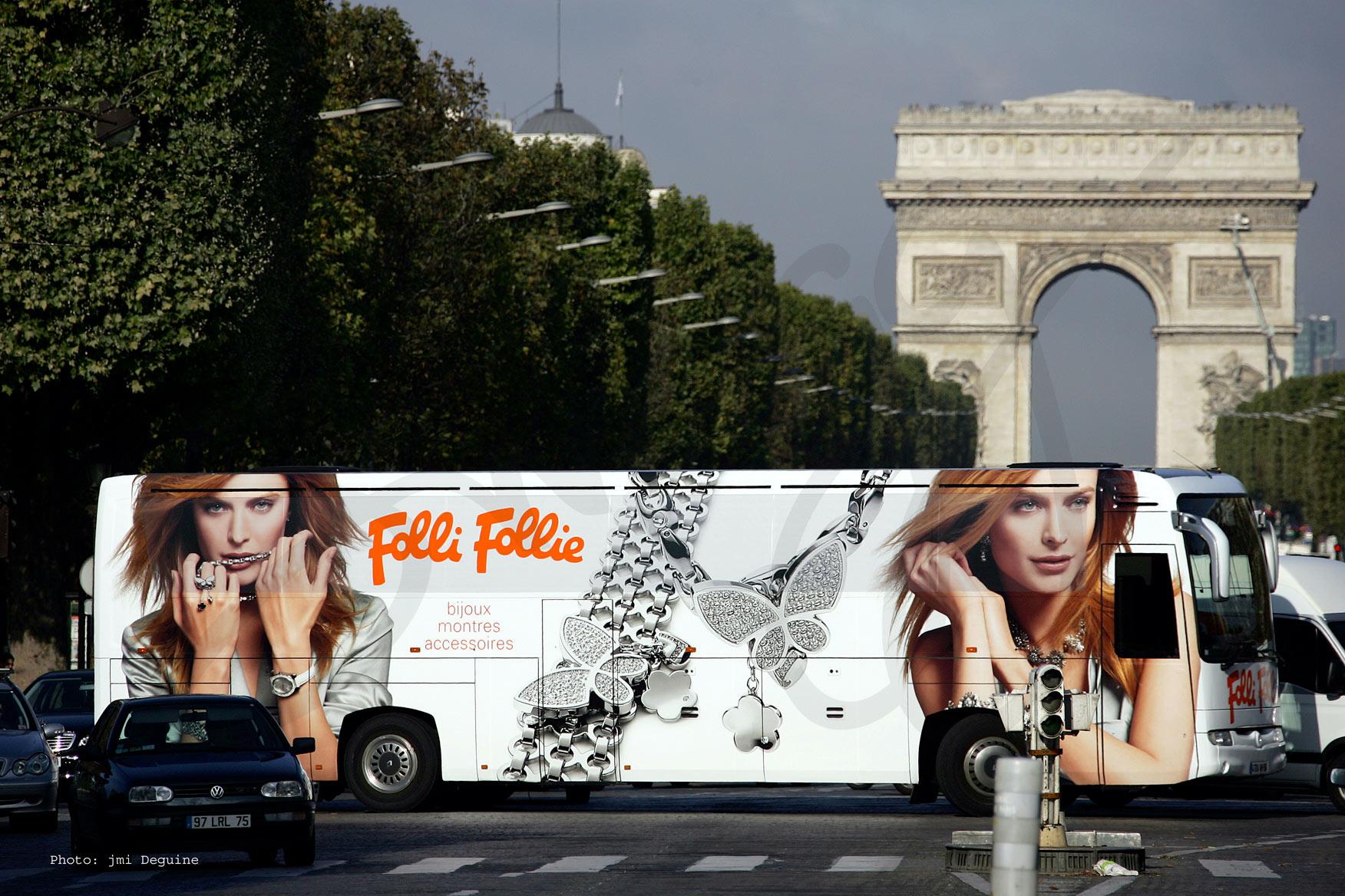 Campagne Folli Follie