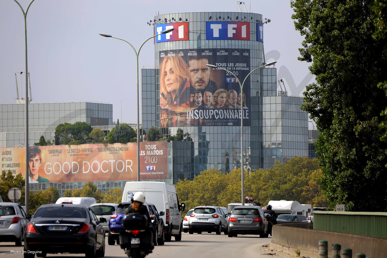 Tours TF1