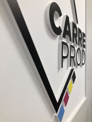 Carré Prod