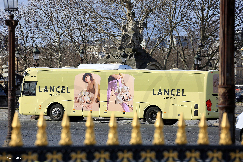 Campagne Lancel
