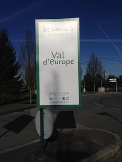 CC Val d'Europe