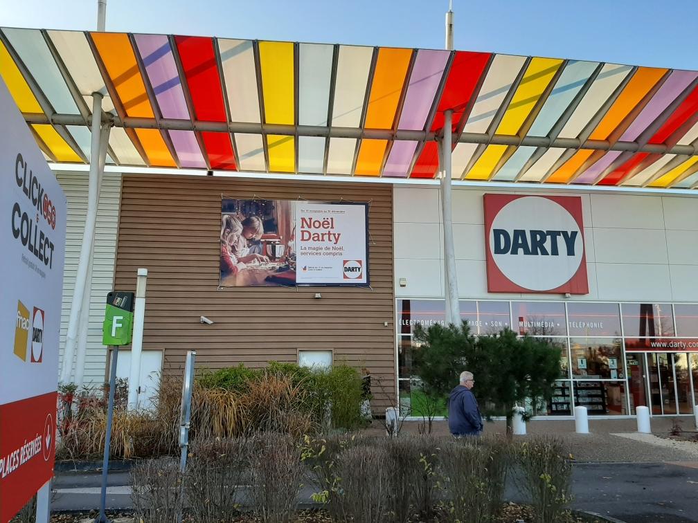 DARTY - Montargis