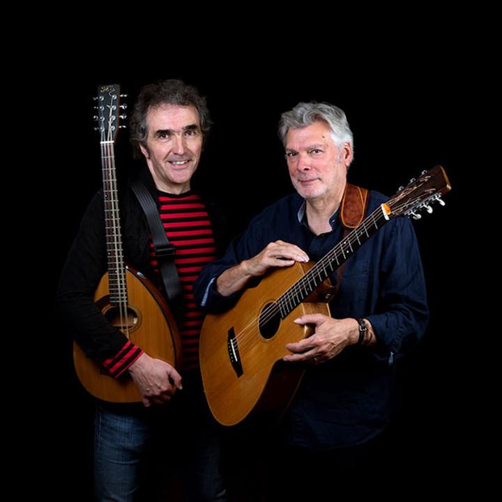 Jez Lowe & Steve Tilston - POSTPONED