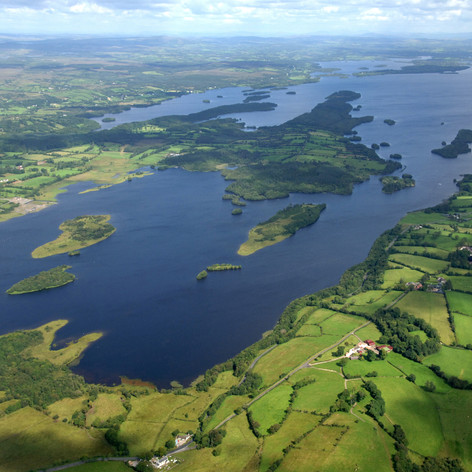 2019 - 21 Artist in Residence on the boglands of Tyrone for the Heritage Lottery and Lough Neagh Landscape Partnership