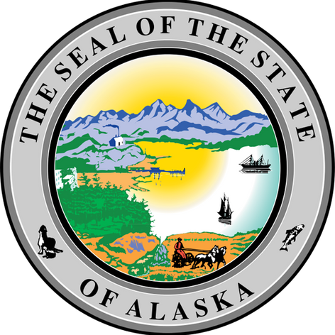 Artist in Residence - Alaska State Government 2019