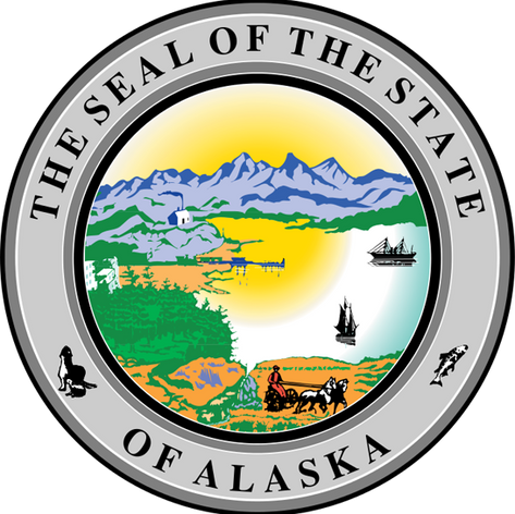 Artist in Residence - Alaska State Government 2019