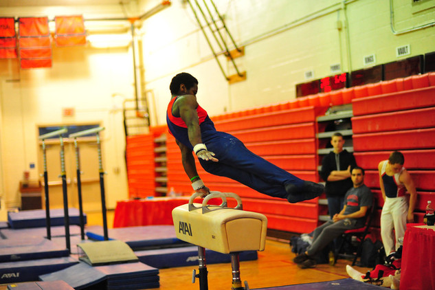 All Athlete Virtual  Flexibility Program
