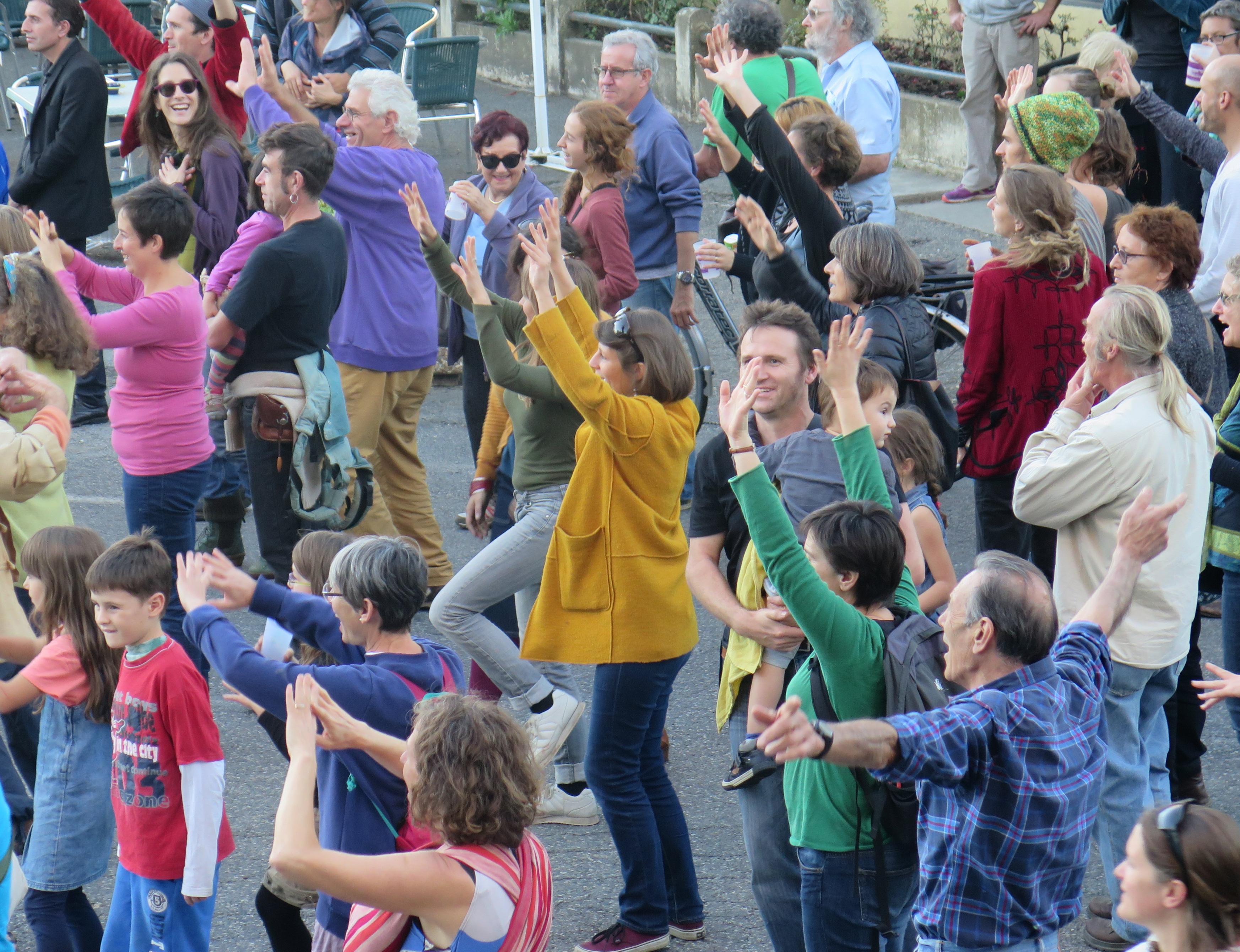 Festival-Castelnau