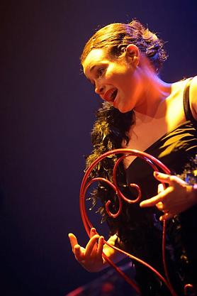 Anne Roy