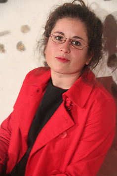 Amelie Gasparotto