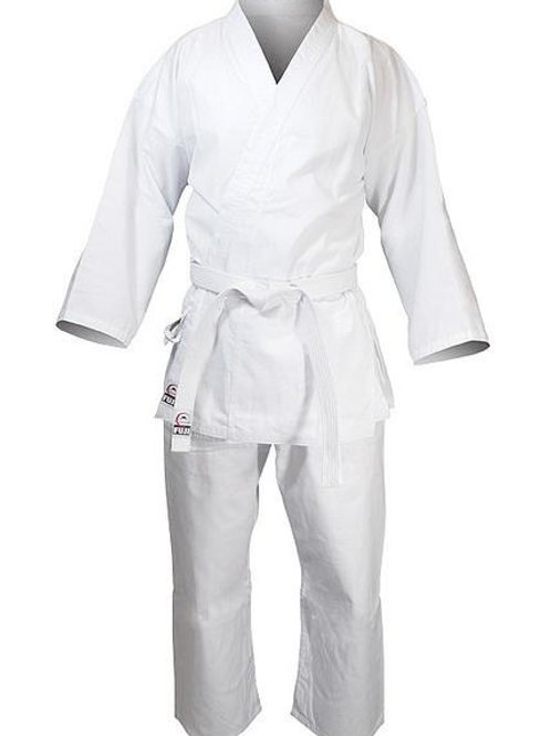 Fuji Student Lightweight Gi - Sizes 0-3