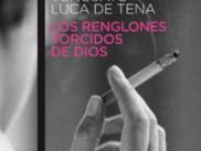 SER UNO LIBROS - LOS RENGLONES TORCIDOS DE DIOS.