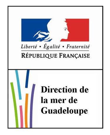 Direction de la mer de Guadeloupe