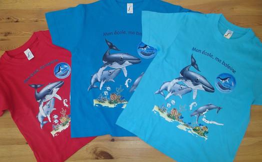 Illustrations pour des T-Shirts