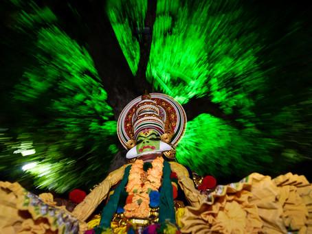 An interview with national award winning photographer Manish Jaisi