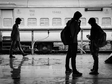 A Brief Introduction to Street Photography