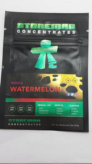 Watermelon Shatter