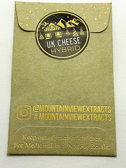 MV UK Cheese Shatter