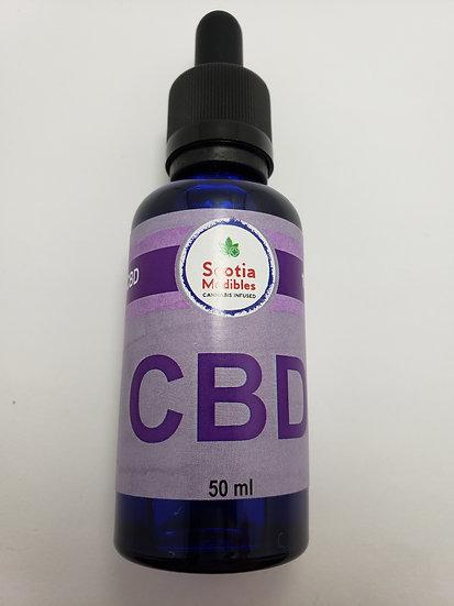 CBD 50 ml