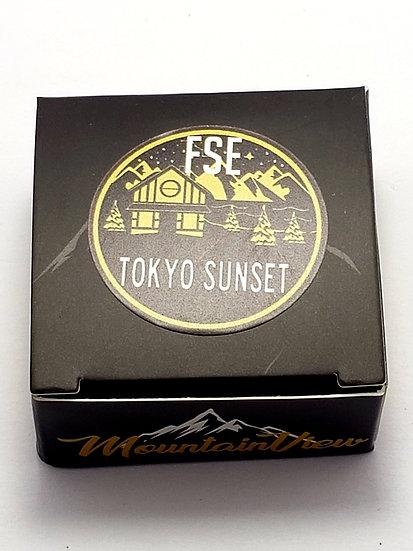 MV Tokyo Sunset FSE