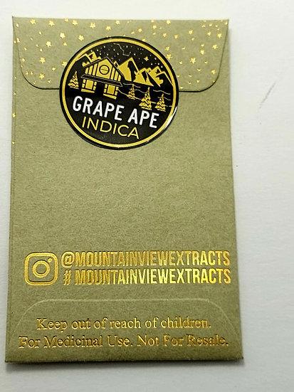MV Grape Ape Shatter