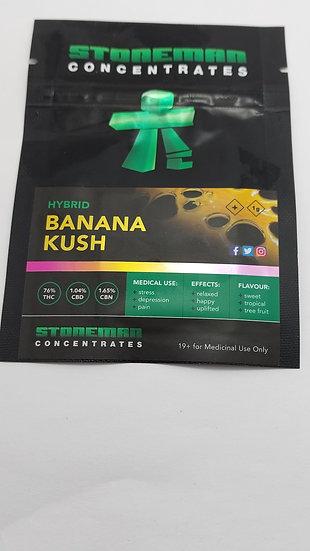Banana Kush Shatter