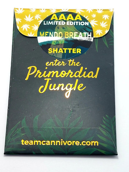 Mendo Breath AAAA LTD