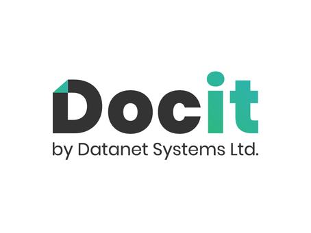 מערכת ליצירה ועריכה של דוחות בתחום הבניה- Docit