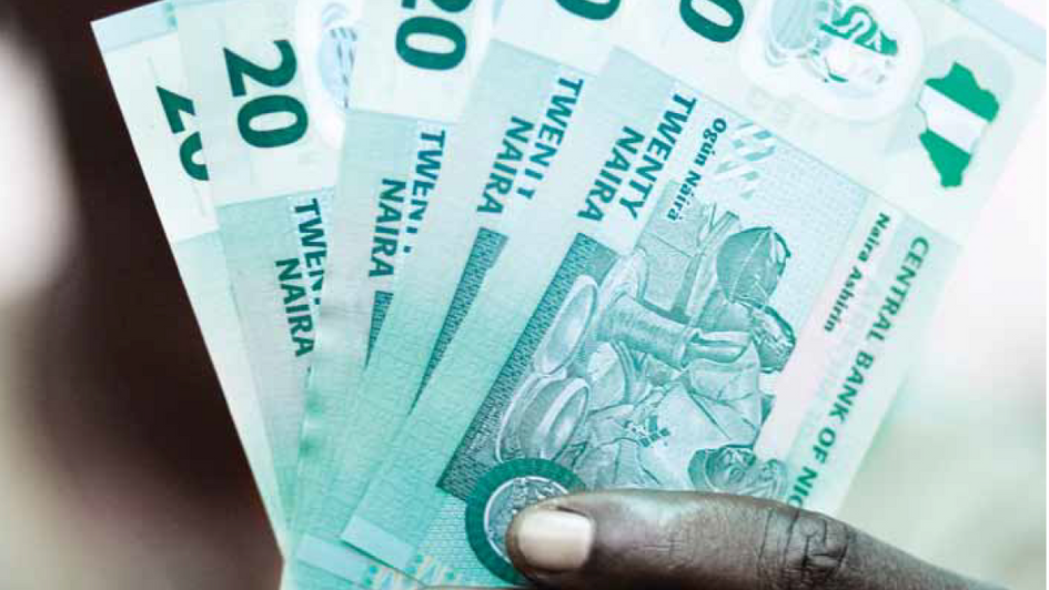 Banking on Africa