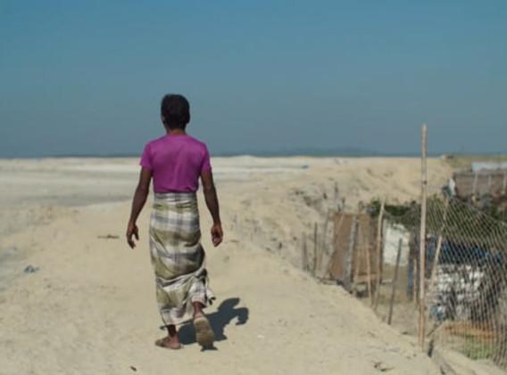 DREAMS, CLIENT: SeaSafe Project, Bangladesh