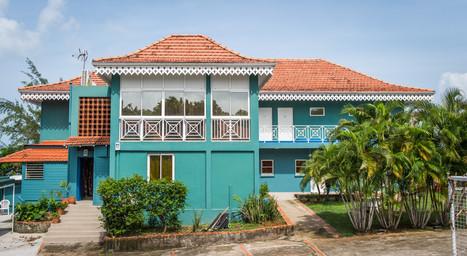 Hôtel 3* vue mer en Martinique