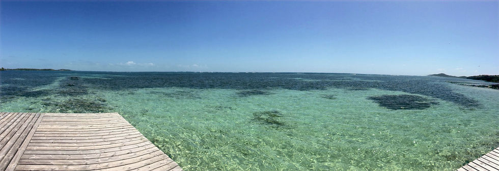 Découvrez l'est de la Martinique