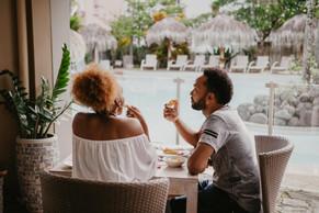 Voyager en couple en Martinique