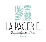 Logo La Pagerie