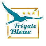 Logo Frégate Bleue