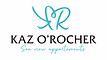 Logo Kaz O'Rocher au Diamant