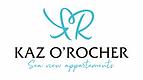 Logo Kaz'O'Rocher