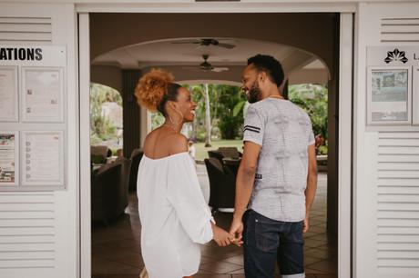 Séjourner en couple en Martinique