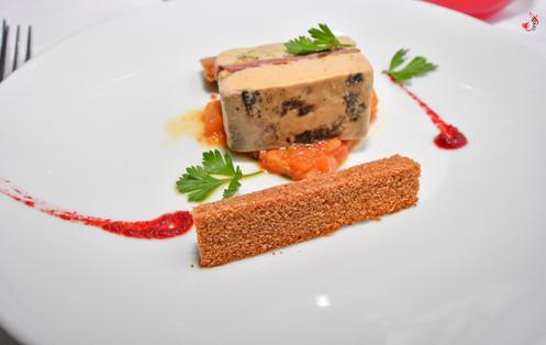 Restaurant de La Pagerie aux Trois Ilets