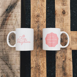 Coffee, tea, cocoa, you name it! Mornings are always great to start with a nice mug of something goo